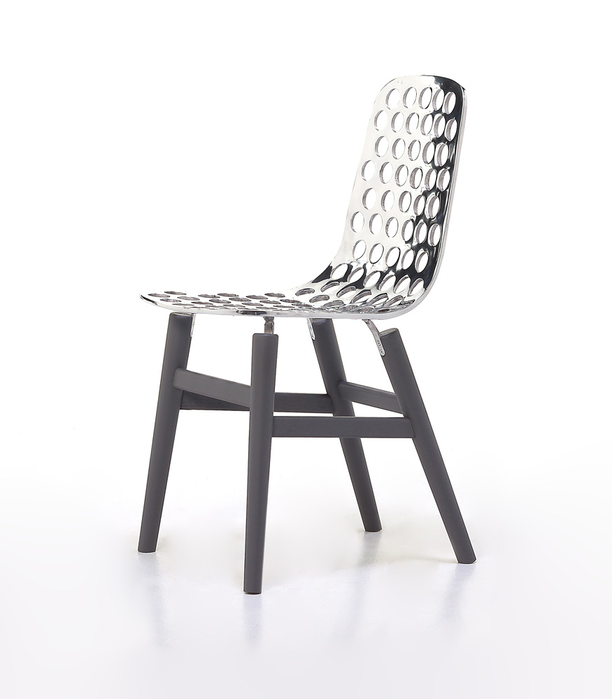 ISaloni 2019: ajour chair Next by Paola Navone for Gervasoni